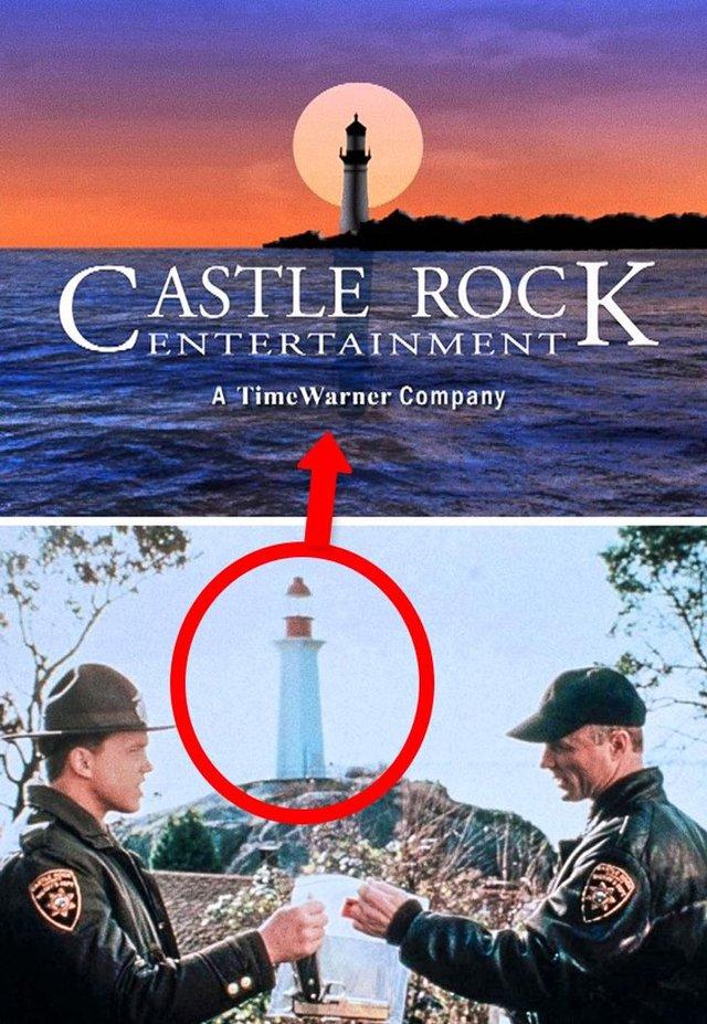 10 bí ẩn đằng sau những logo hãng phim nổi tiếng nhất Hollywood sẽ khiến fan hâm mộ ngã ngửa - Ảnh 8.