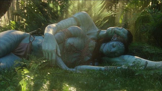 """5 cảnh nóng biến thái nhất quả đất: 50 Sắc Thái dùng """"kem tươi"""" phản cảm, Avatar có màn 18+ gây lú - Ảnh 4."""