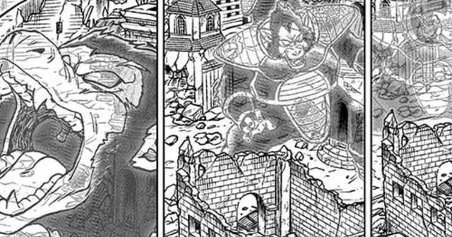 Dragon Ball Super: Chiến thắng Giải đấu Sức mạnh nhưng vũ trụ 7 của Goku vẫn bị đánh giá thấp vì lý do này - Ảnh 1.