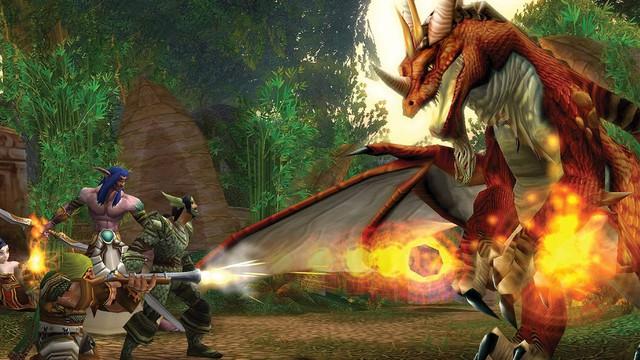 Không còn lửa như xưa, tới bao giờ thì tinh thần của dòng game MMORPG cày cuốc mới thật sự trở lại với game thủ Việt? - Ảnh 4.