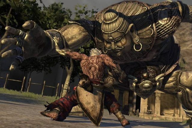 Top 10 tựa game cho bạn hóa thân thành chiến binh sát thần (P.2) - Ảnh 1.