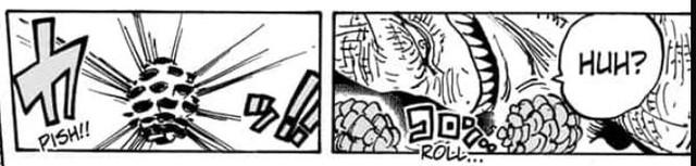 Soi những chi tiết thú vị trong One Piece chap 1011: Big Mom – đứa trẻ to xác trong thân hình người lớn (P.2) - Ảnh 4.