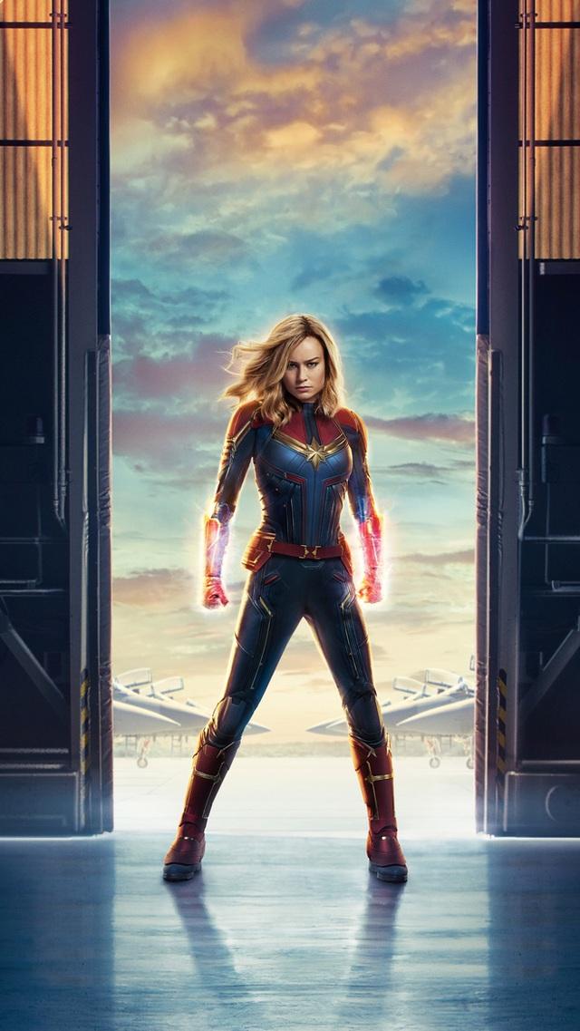 Bóc kỹ trailer mới của Marvel cho 10 bom tấn: Black Panther 2 sẽ ra sao? Hội Eternals định như nào? - Ảnh 7.