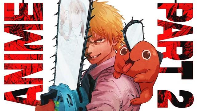 Chainsaw Man và 4 manga hấp dẫn chẳng kém gì Attack On Titan mà bạn nên đọc trong năm 2021 - Ảnh 1.