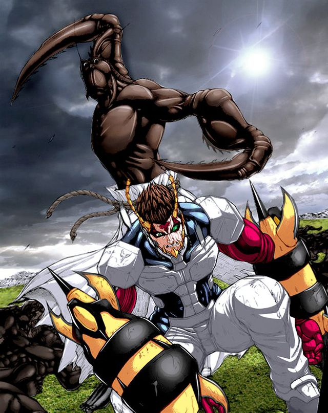 Chainsaw Man và 4 manga hấp dẫn chẳng kém gì Attack On Titan mà bạn nên đọc trong năm 2021 - Ảnh 3.