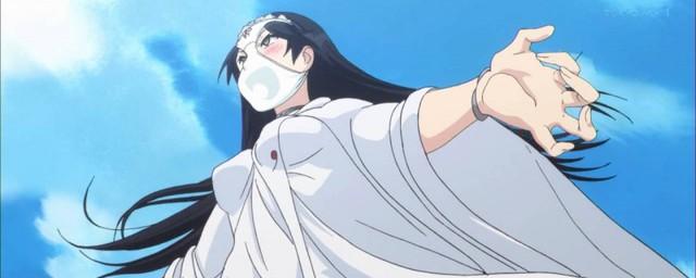 Top 10 anime hút người xem bởi những tình huống hài cực bựa, xem nhiều có khi còn bị ngáo theo - Ảnh 5.