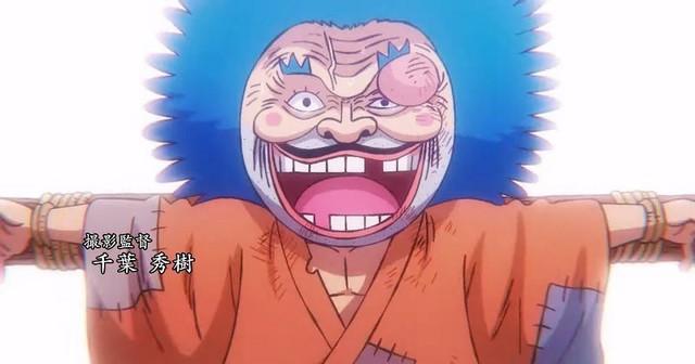 One Piece: Dù không ăn trái SMILE nhưng lãnh chúa Wano vẫn luôn nở nụ cười vì lý do cảm động này - Ảnh 2.