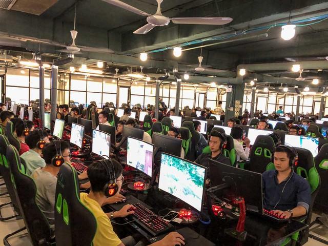 Net cỏ - văn hóa một thời của game thủ Việt đang mai một dần, phải chăng đã lỗi mốt và sẽ sớm tuyệt chủng - Ảnh 4.