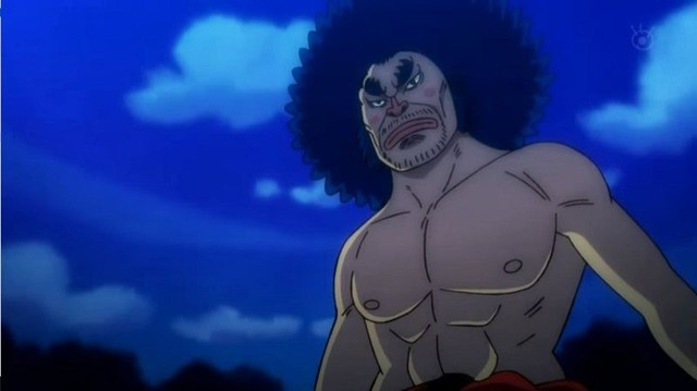 One Piece: Dù không ăn trái SMILE nhưng lãnh chúa Wano vẫn luôn nở nụ cười vì lý do cảm động này - Ảnh 3.