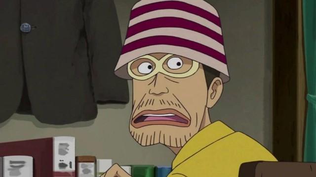 Carrot lọt top 10 và những kết quả đáng ngạc nhiên trong danh sách 100 nhân vật One Piece được yêu thích nhất - Ảnh 3.