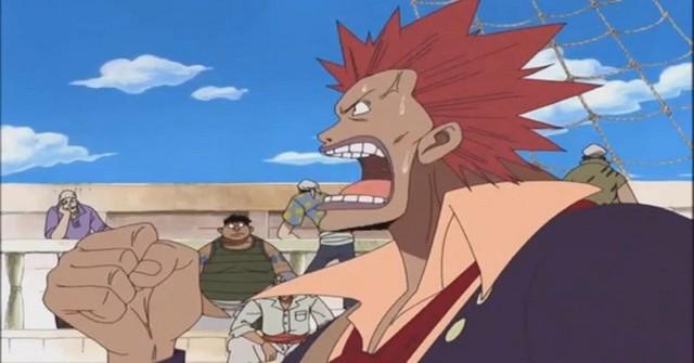 Carrot lọt top 10 và những kết quả đáng ngạc nhiên trong danh sách 100 nhân vật One Piece được yêu thích nhất - Ảnh 5.