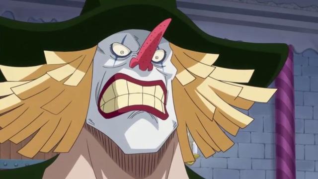 Carrot lọt top 10 và những kết quả đáng ngạc nhiên trong danh sách 100 nhân vật One Piece được yêu thích nhất - Ảnh 9.