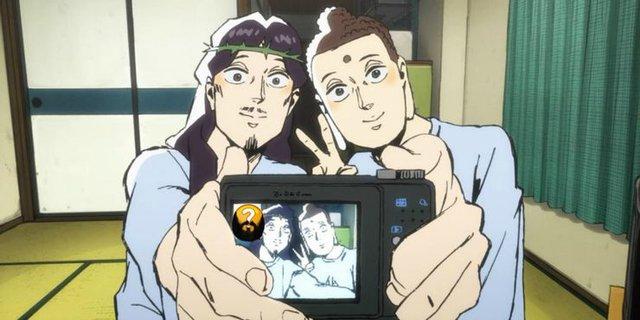 Top 10 anime hút người xem bởi những tình huống hài cực bựa, xem nhiều có khi còn bị ngáo theo - Ảnh 1.