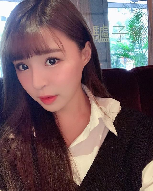 nữ streamer Yuan Yuan -162036450895745033303