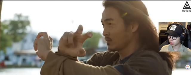 Đấm đá cực đã nhưng phim mới của Action C có 1 hạt nhạy cảm, fan phải xem Stream của Độ Mixi mới biết - Ảnh 2.