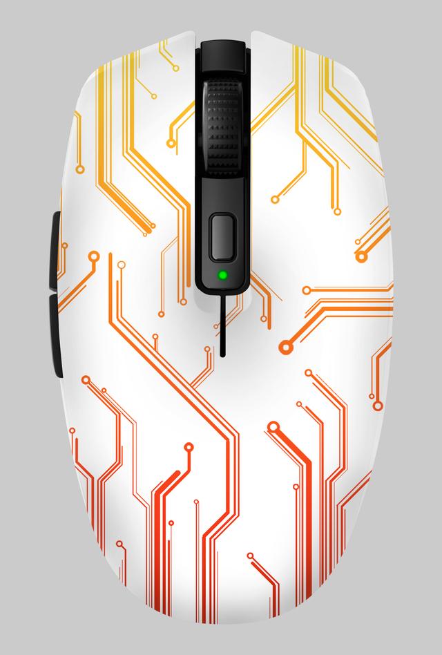 Chuột gaming Razer Orochi V2: Bền bỉ và vượt trội trong mọi cuộc giao tranh - Ảnh 3.