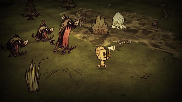 8 game sinh tồn gây nghiện trên PC cho những người chơi muốn thách thức bản thân - Ảnh 5.