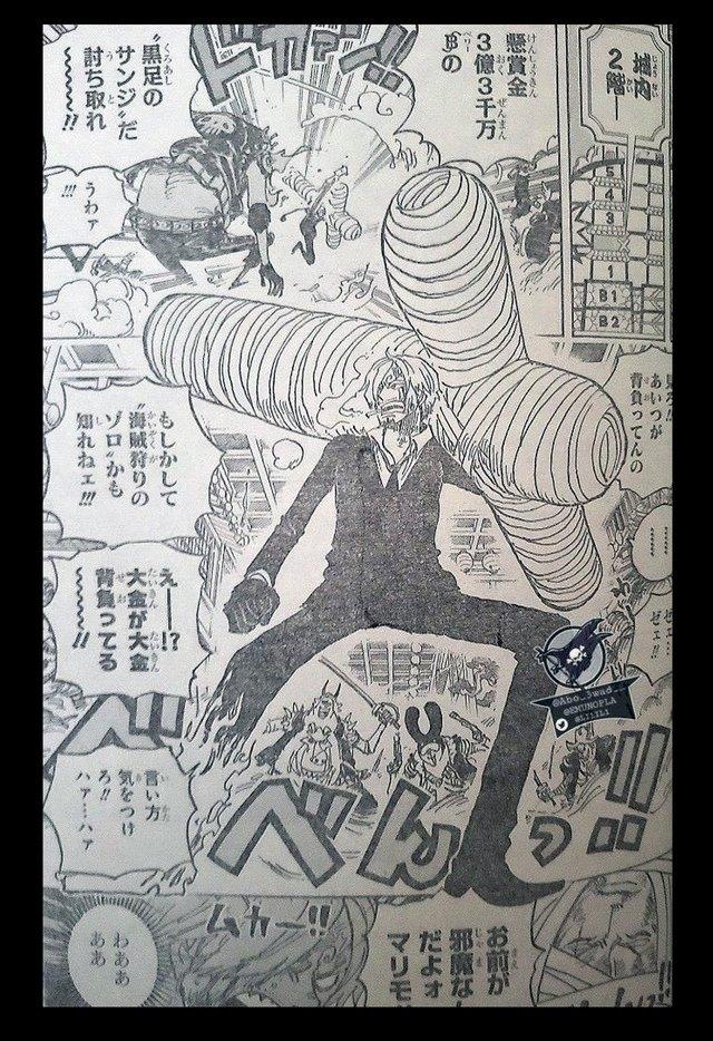 One Piece: Zoro bị thương nặng Koi1-16203826101682010439228