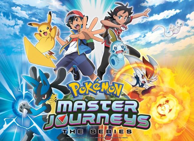 Sau nhiều ngày chờ đợi cuối cùng anime Pokémon season 24 công bố thời gian khởi chiếu - Ảnh 1.