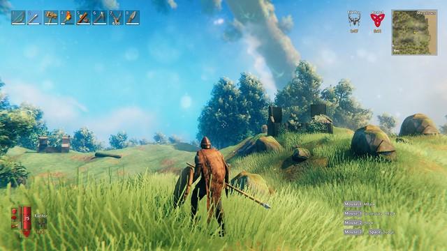 8 game sinh tồn gây nghiện trên PC cho những người chơi muốn thách thức bản thân - Ảnh 2.