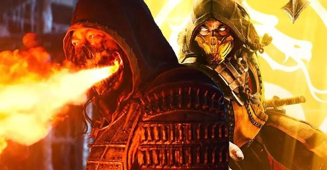 Mortal Kombat lý giải về sức mạnh bá đạo của chiến binh Nhật Bản - Scorpion - Ảnh 1.