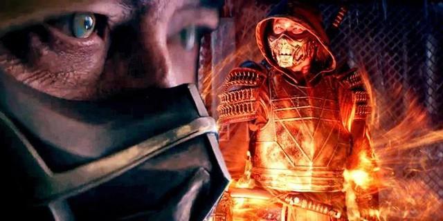 Mortal Kombat lý giải về sức mạnh bá đạo của chiến binh Nhật Bản - Scorpion - Ảnh 2.