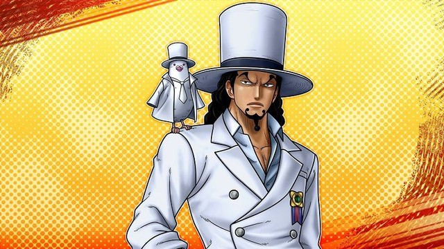 One Piece: 10 nhân vật phản diện được yêu thích nhất Photo-1-16203789630151297425164