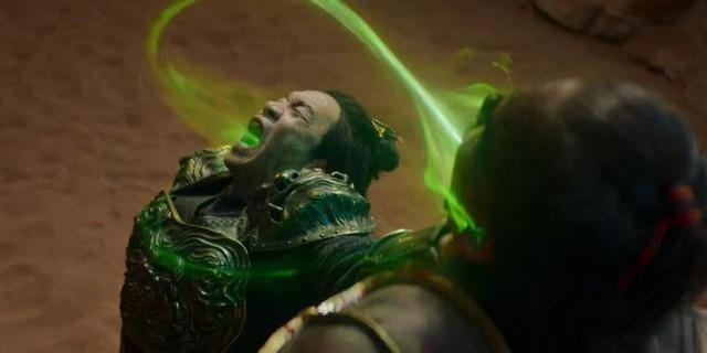 Những phân cảnh kết liễu ấn tượng nhất trong Mortal Kombat của các chiến binh Địa Giới - Ảnh 2.
