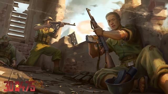 Sau 1 ngày ra mắt, dự án game thuần Việt 300475 huy động được 500 triệu đồng - Ảnh 2.