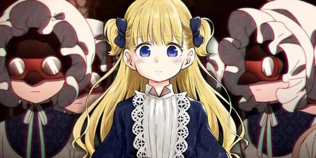 Shadows House: Tuyệt phẩm manga mới dành cho fan cứng của Miền đất hứa! - Ảnh 2.