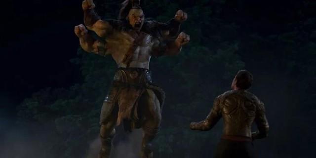 Những phân cảnh kết liễu ấn tượng nhất trong Mortal Kombat của các chiến binh Địa Giới - Ảnh 3.