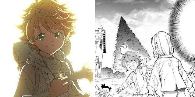 Shadows House: Tuyệt phẩm manga mới dành cho fan cứng của Miền đất hứa! - Ảnh 3.