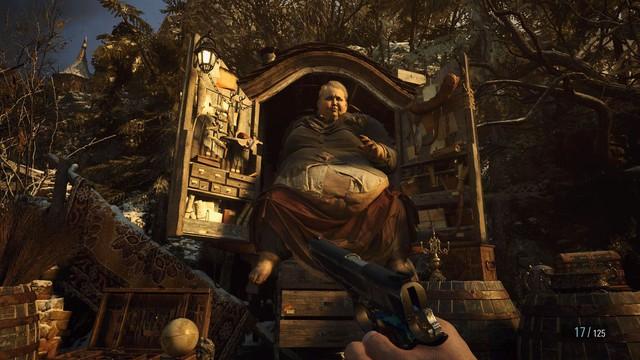 Review Resident Evil Village: Đậm chất hành động nhưng không mất vẻ kinh dị - Ảnh 3.