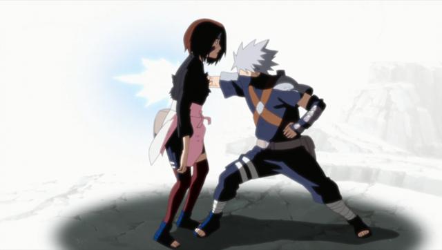 6 nhân vật trong anime đã hy sinh vì cơ thể bị xuyên thủng, cái chết nào cũng rất thương tâm - Ảnh 5.
