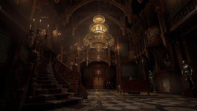 Review Resident Evil Village: Đậm chất hành động nhưng không mất vẻ kinh dị - Ảnh 4.