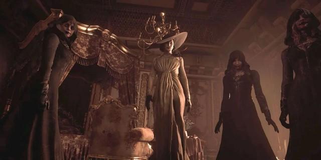 Review Resident Evil Village: Đậm chất hành động nhưng không mất vẻ kinh dị - Ảnh 5.