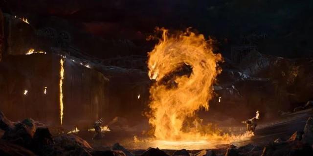 Những phân cảnh kết liễu ấn tượng nhất trong Mortal Kombat của các chiến binh Địa Giới - Ảnh 7.