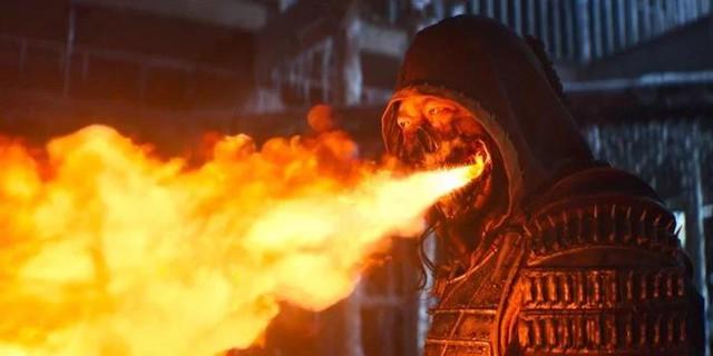 Những phân cảnh kết liễu ấn tượng nhất trong Mortal Kombat của các chiến binh Địa Giới - Ảnh 8.