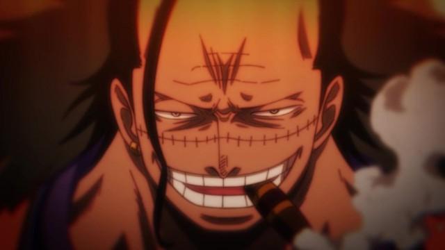 One Piece: 10 nhân vật phản diện được yêu thích nhất Photo-8-16203789659951043047066