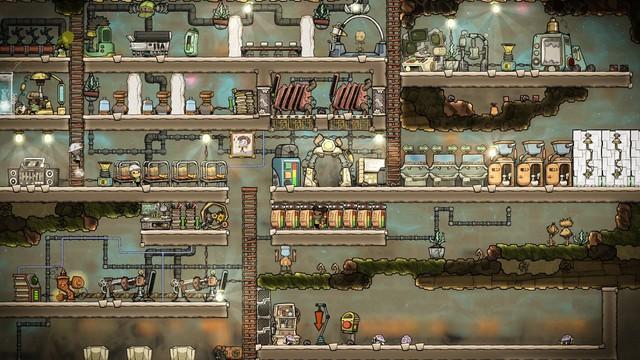 8 game sinh tồn gây nghiện trên PC cho những người chơi muốn thách thức bản thân - Ảnh 6.
