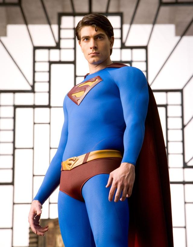 Đằng sau lý do Warner Bros. muốn làm phim Superman da đen: Âm mưu cho loạt phim trước đây ra rìa? - Ảnh 2.