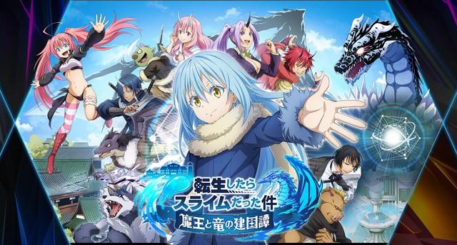 Loạt anime được fan kỳ vọng sẽ gây mưa gây gió trong năm 2021 - Ảnh 2.