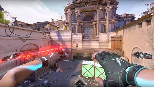 Gặp bug bất tử trong Valorant, game thủ đăng đàn hỏi thì nhận được lời khuyên Mua skin, sơn súng đi là hết - Ảnh 4.