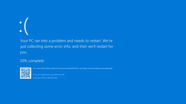 Tự động cập nhật Windows 10 lại khiến người dùng khóc hận Photo-1-16204683545671142142804