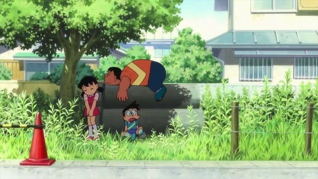 Đằng sau những chiếc ống cống xuất hiện trong Doraemon và tựa game Super Mario Bros là cả một câu chuyện thú vị - Ảnh 1.