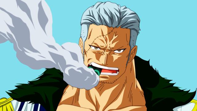 One Piece: 10 nhân vật phản diện được yêu thích nhất Photo-1-16204867821431204902234