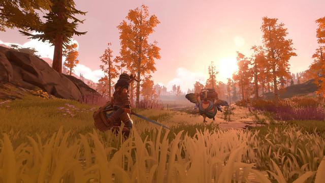 Xuất hiện game Horizon Zero Dawn cấu hình thấp, miễn phí 100% - Ảnh 2.