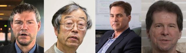 Đâu là cách cha đẻ bitcoin Satoshi Nakamoto đã ẩn danh mình trong mắt công chúng? - Ảnh 3.