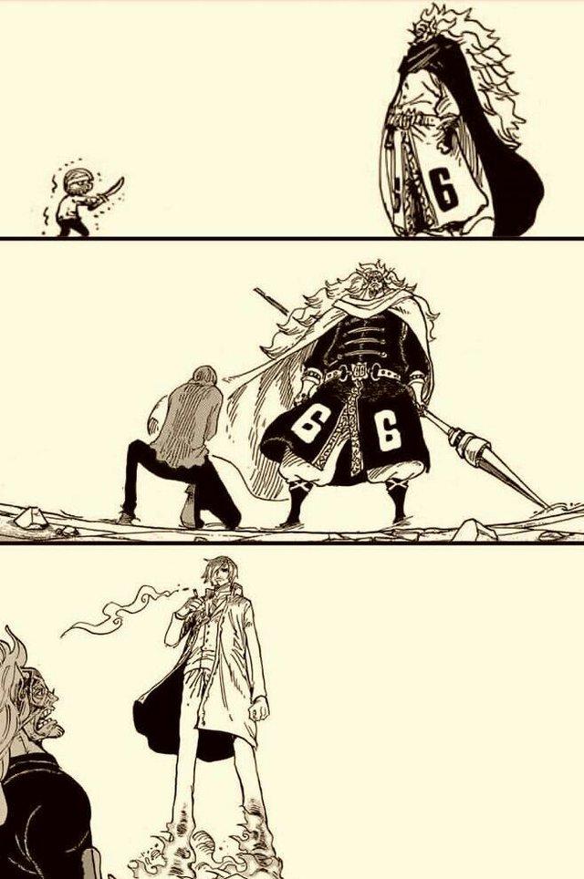 One Piece: Những dấu hiệu cho thấy gia tộc Vinsmoke của Sanji sẽ xuất hiện trở lại ở Wano - Ảnh 4.