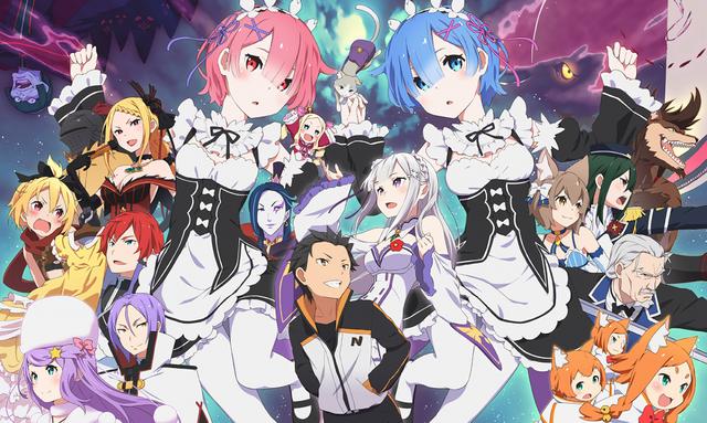 Nếu yêu thích thể loại Isekai thì đây là 10 bộ anime hay nhất mà bạn nên xem, đã thế còn toàn dính dáng tới game - Ảnh 4.